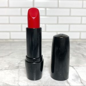 Lancôme Color Design Cream Lipstick Red Stiletto